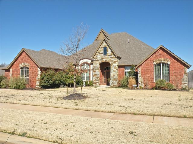 1509 NW 186th St, Edmond, OK