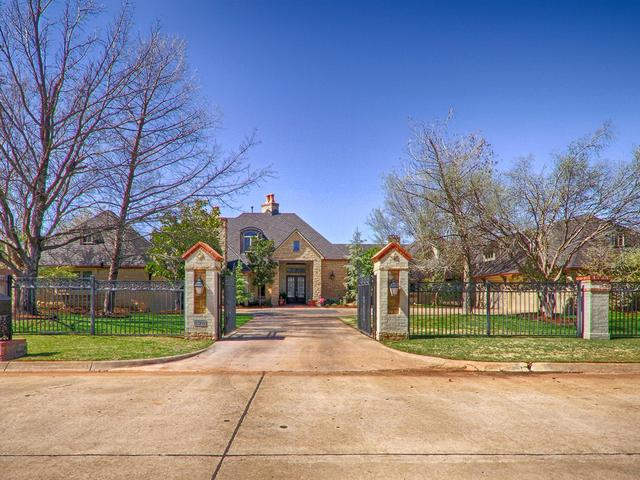 18717 Woody Creek Dr, Edmond, OK