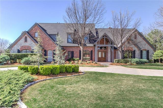 18725 Woody Creek Dr, Edmond, OK