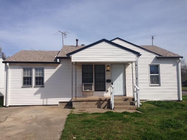 1201 SW 48th, Oklahoma City, OK