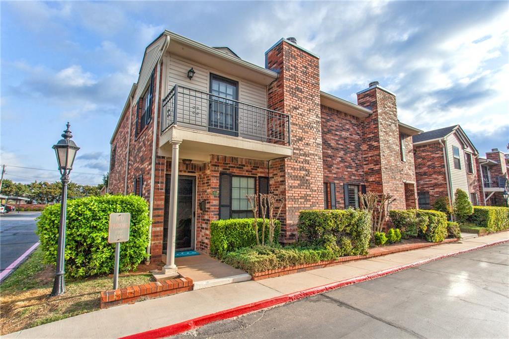 6325 N Villa Ave #APT 113, Oklahoma City, OK
