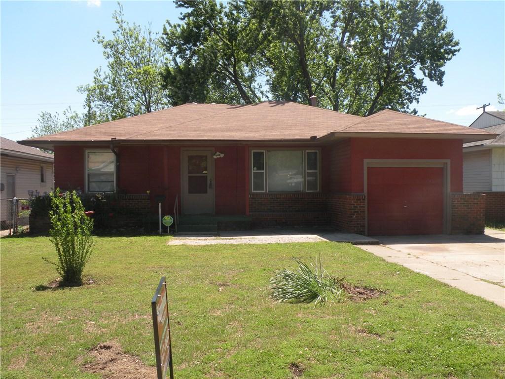 1008 SW 50th St, Oklahoma City, OK
