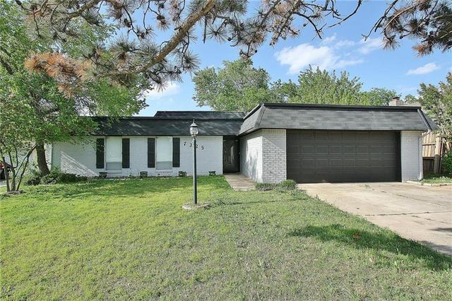 7325 Edenborough Dr, Oklahoma City, OK