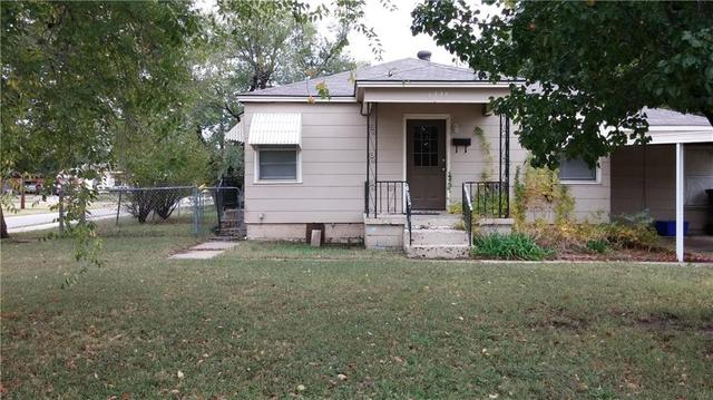 1334 South Dr, Oklahoma City, OK