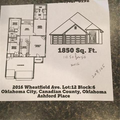 Loans near  Wheatfield Ave, Oklahoma City OK