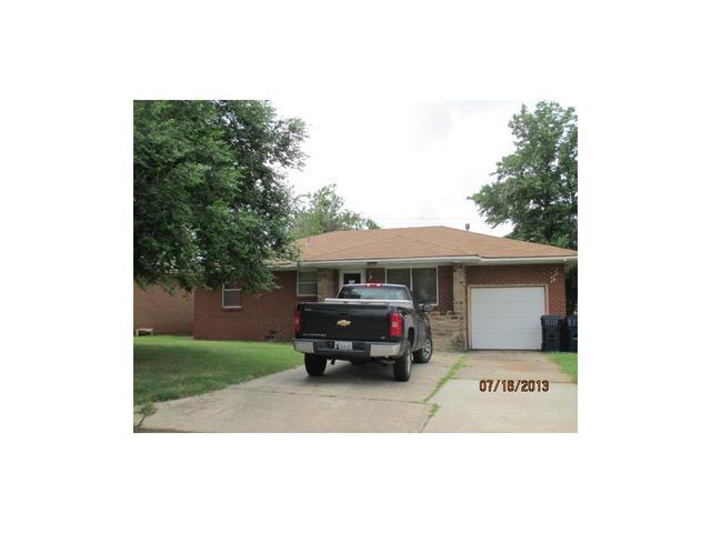 1548 SW 43rd, Oklahoma City, OK