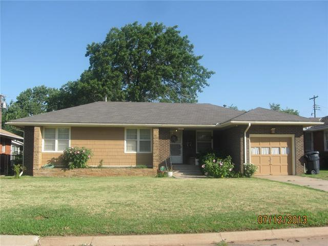 1511 Kinkaid, Oklahoma City, OK