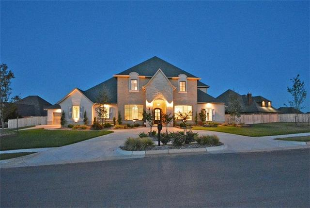 5317 Arch Bridge Ct, Edmond, OK