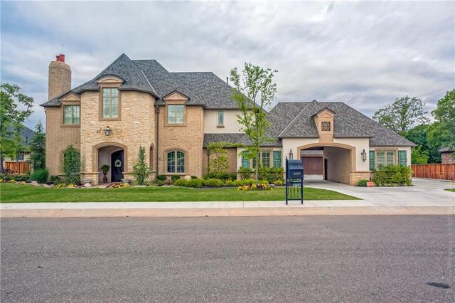 4609 Deer Run, Edmond, OK
