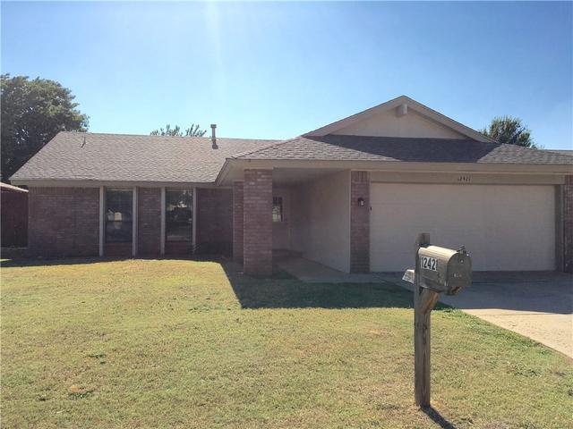 Loans near  Clarence Ct, Oklahoma City OK