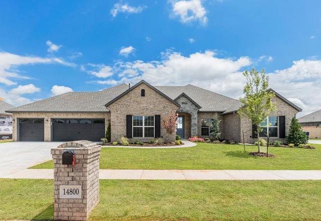 Loans near  Bella Maria Dr, Oklahoma City OK
