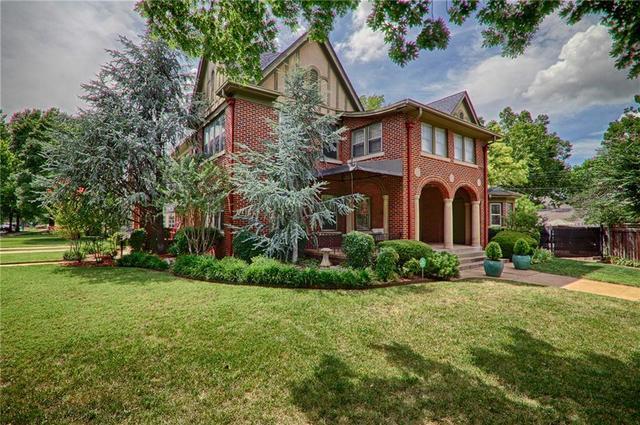 Loans near  N Hudson Ave, Oklahoma City OK