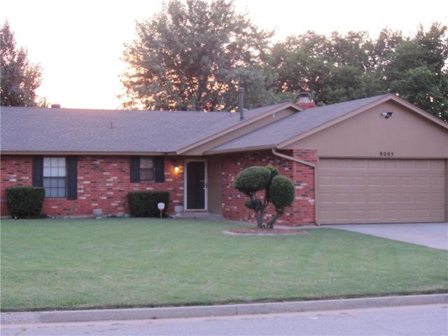 Loans near  Dena Ln, Oklahoma City OK