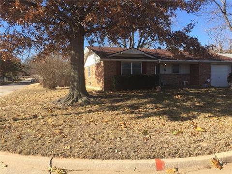 1501 N Bradley, Oklahoma City, OK 73127