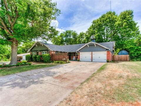 3225 N Geraldine Ave, Oklahoma City, OK 73112