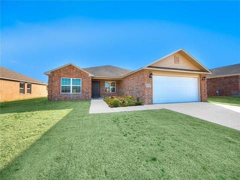 3505 SE 94th St, Oklahoma City, OK 73160