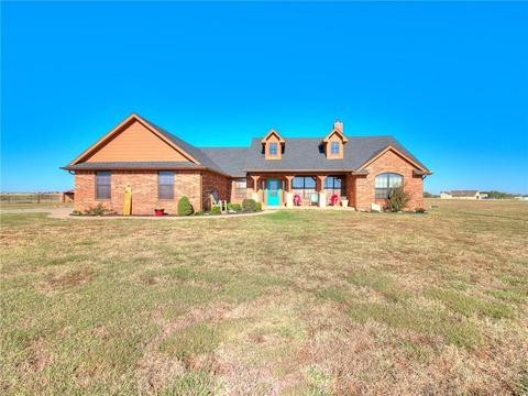 72 Homes for Sale in Piedmont, OK | Piedmont Real Estate ...