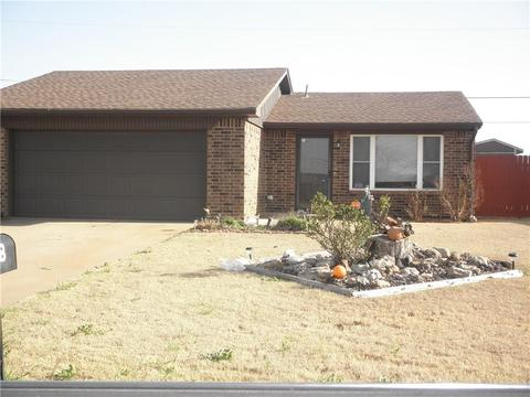 177 Homes For Sale In Elk City OK On Movoto. See 7,376 OK Real ...