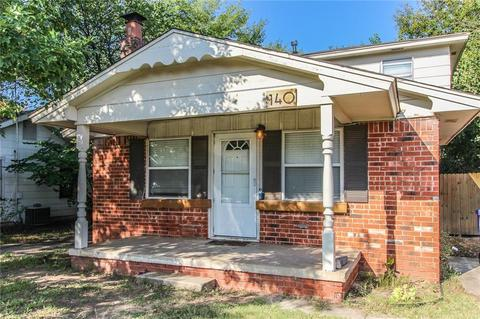 140 S Reed St Norman Ok 25 Photos Mls 843411 Movoto