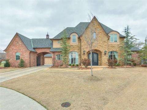 Rivendell Oklahoma City Real Estate 19 Homes For Sale In Rivendell