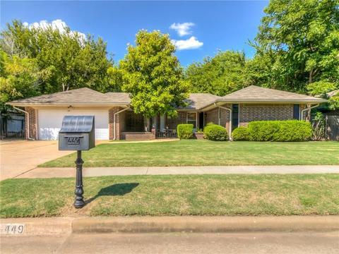 2385 Oklahoma City Homes For Sale Oklahoma City Ok Real Estate
