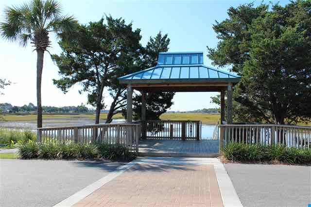 506 Cambridge, Pawleys Island SC 29585