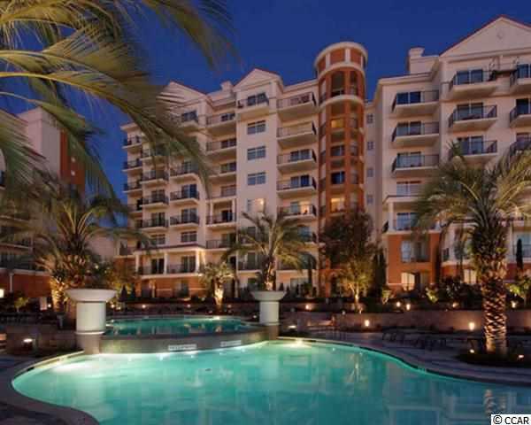 8121 Amalfi Place 4-1003, Myrtle Beach, SC