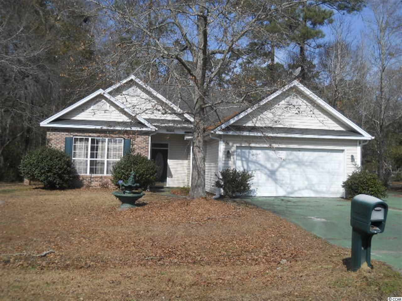 3048 Dewberry Dr, Conway, SC