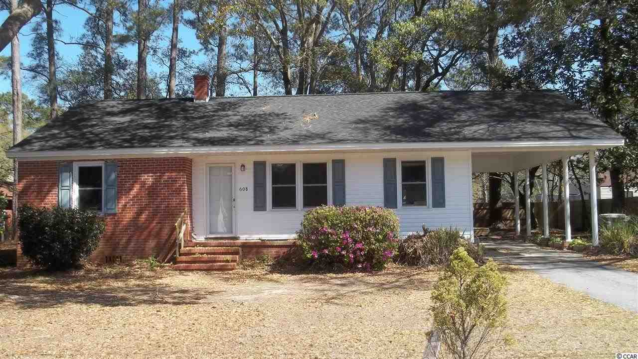 608 Rosemary St, Georgetown, SC