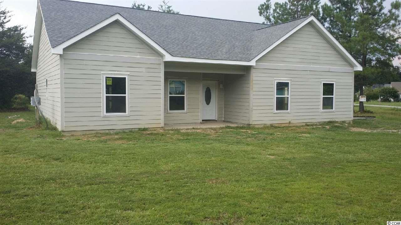 167 Kellys Cove Dr, Conway, SC