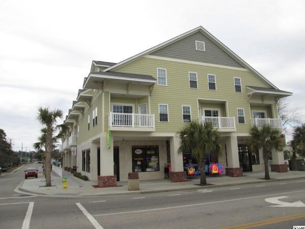 604 S Ocean Blvd #APT 1, Myrtle Beach, SC