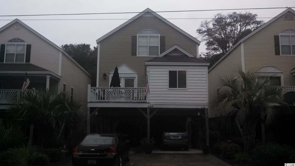 110 N Oak Dr, Myrtle Beach, SC