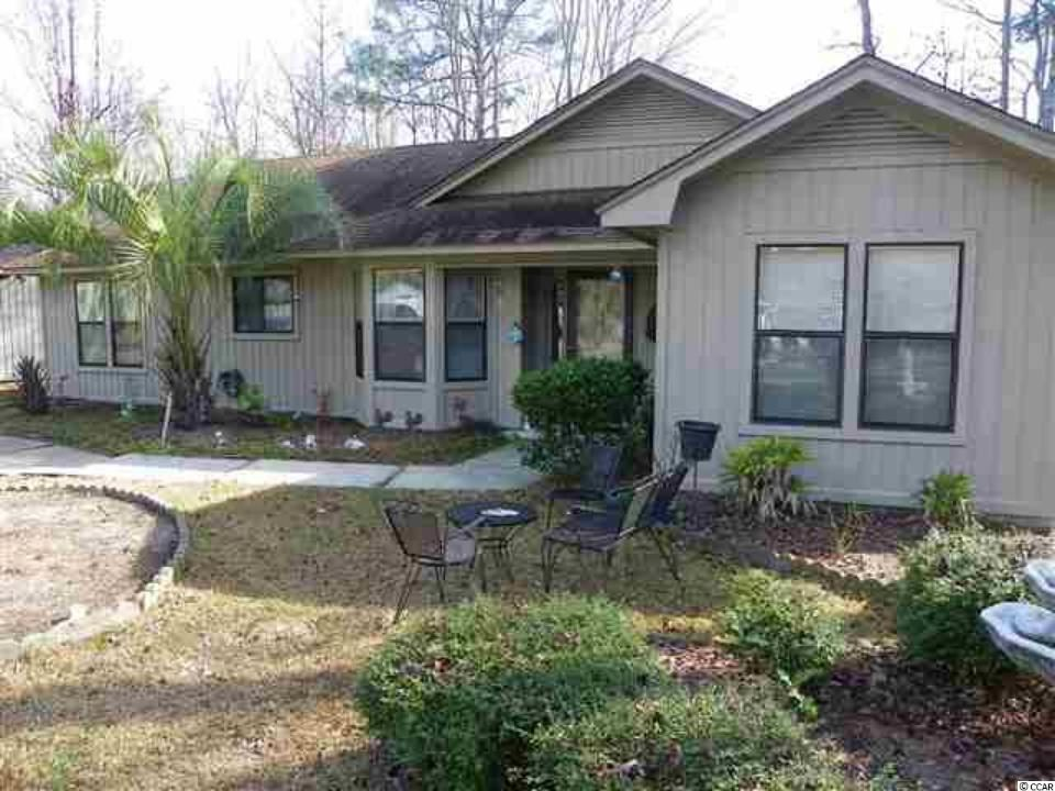 122 Hickory Dr, Conway SC 29526