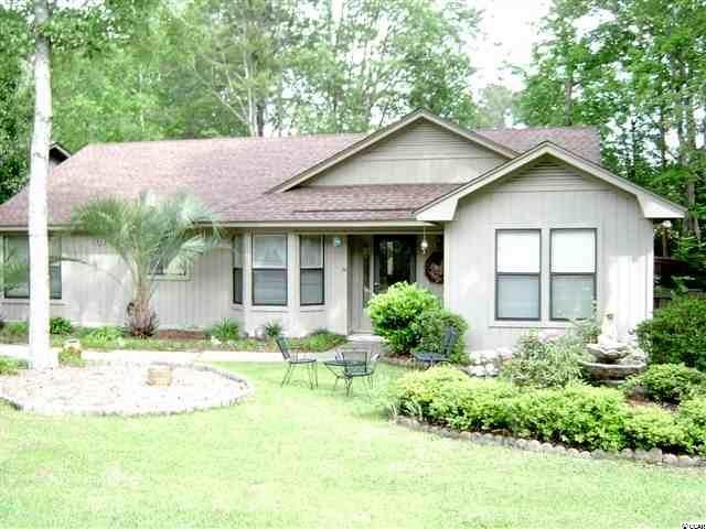 122 Hickory Dr, Conway, SC 29526