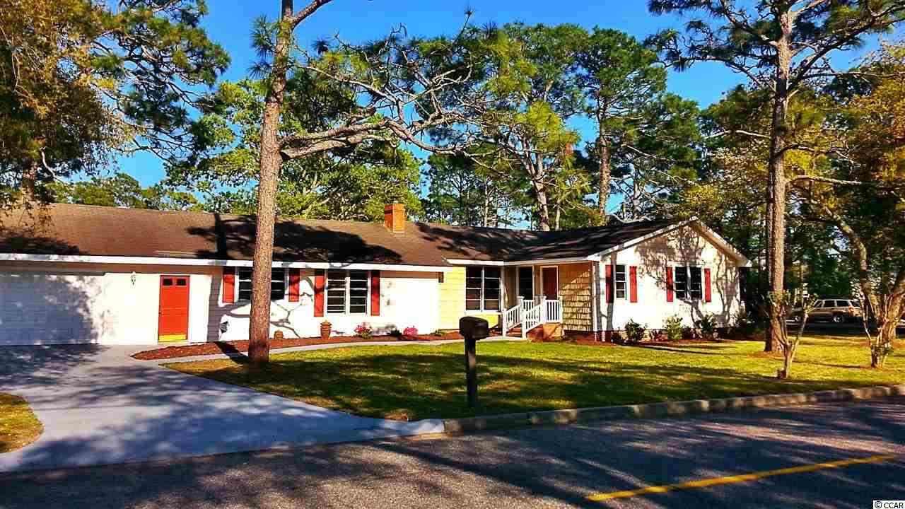 600 Calhoun Rd, Myrtle Beach, SC