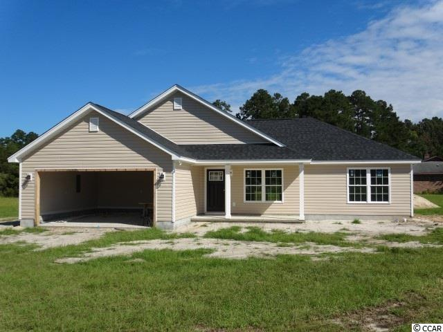 545 Fox Chase Dr, Conway, SC