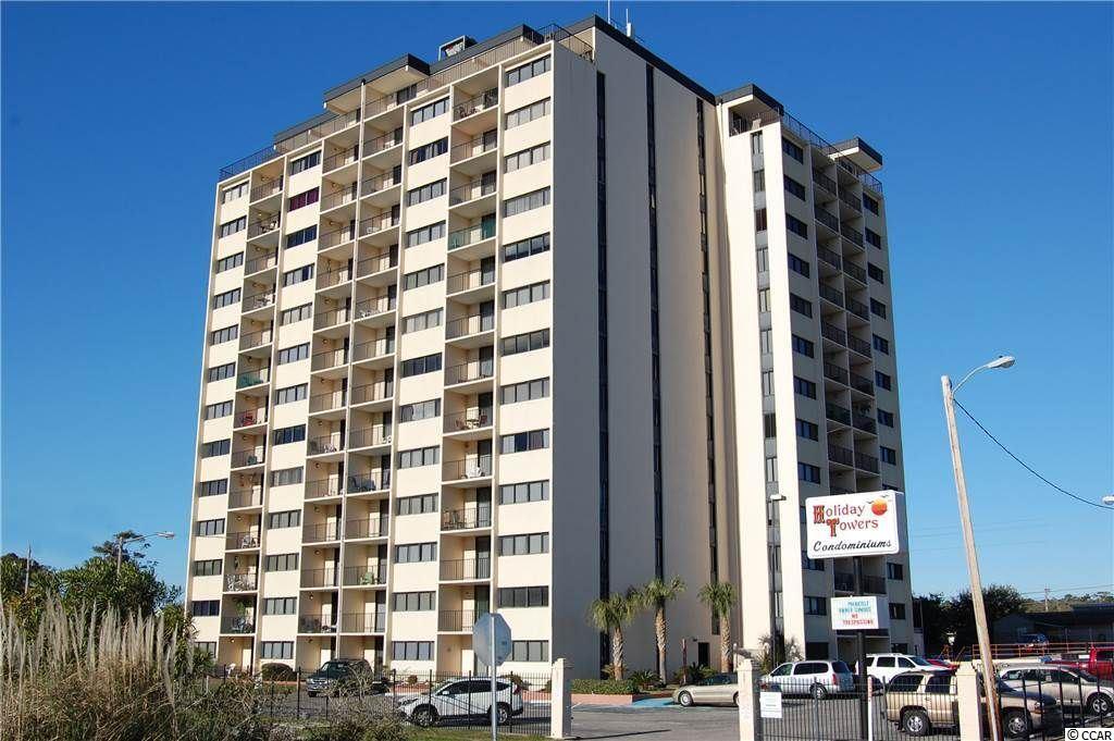 601 Mitchell Dr #APT 1006, Myrtle Beach, SC