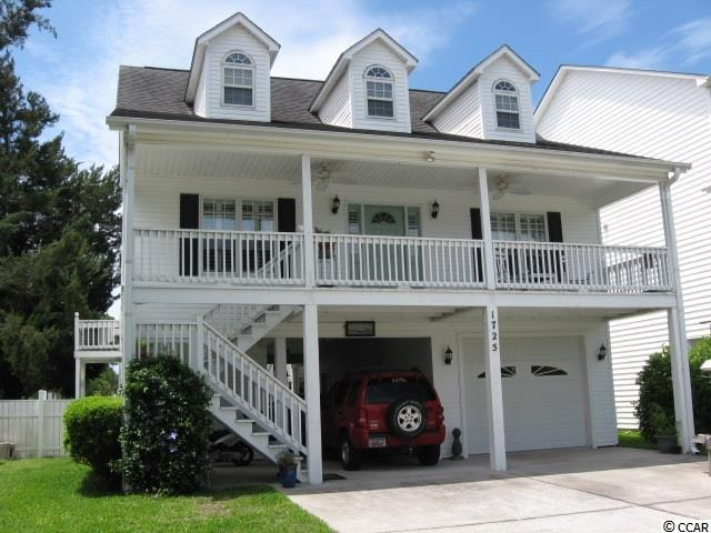 1725 26th Ave, North Myrtle Beach, SC