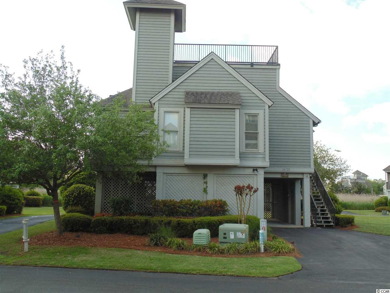 1638 Harbor Dr, North Myrtle Beach, SC