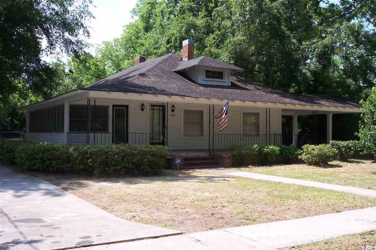 109 Presbyterian St, Marion, SC