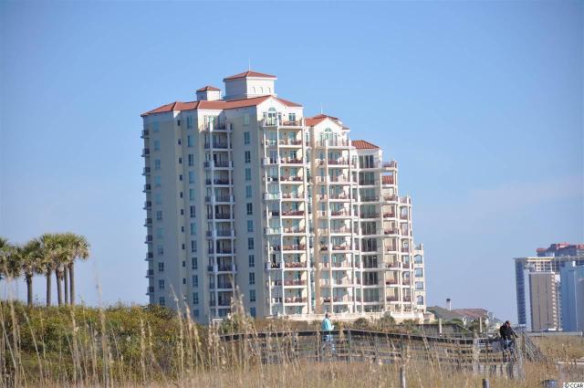 122 Vista Del Mar Ln #2-803, Myrtle Beach, SC 29572