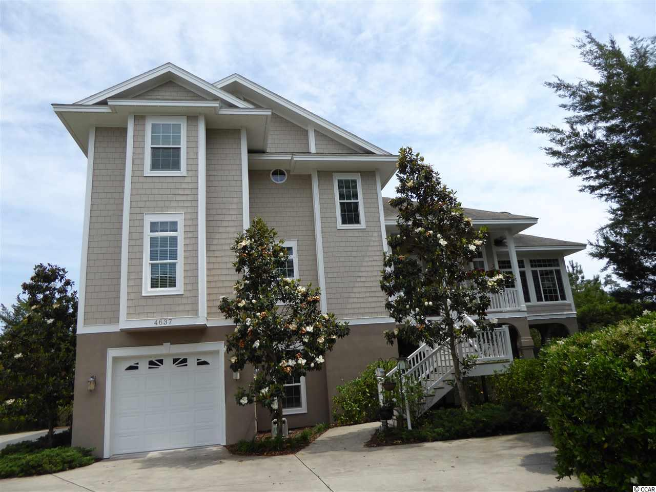 4637 S Island Dr, North Myrtle Beach, SC