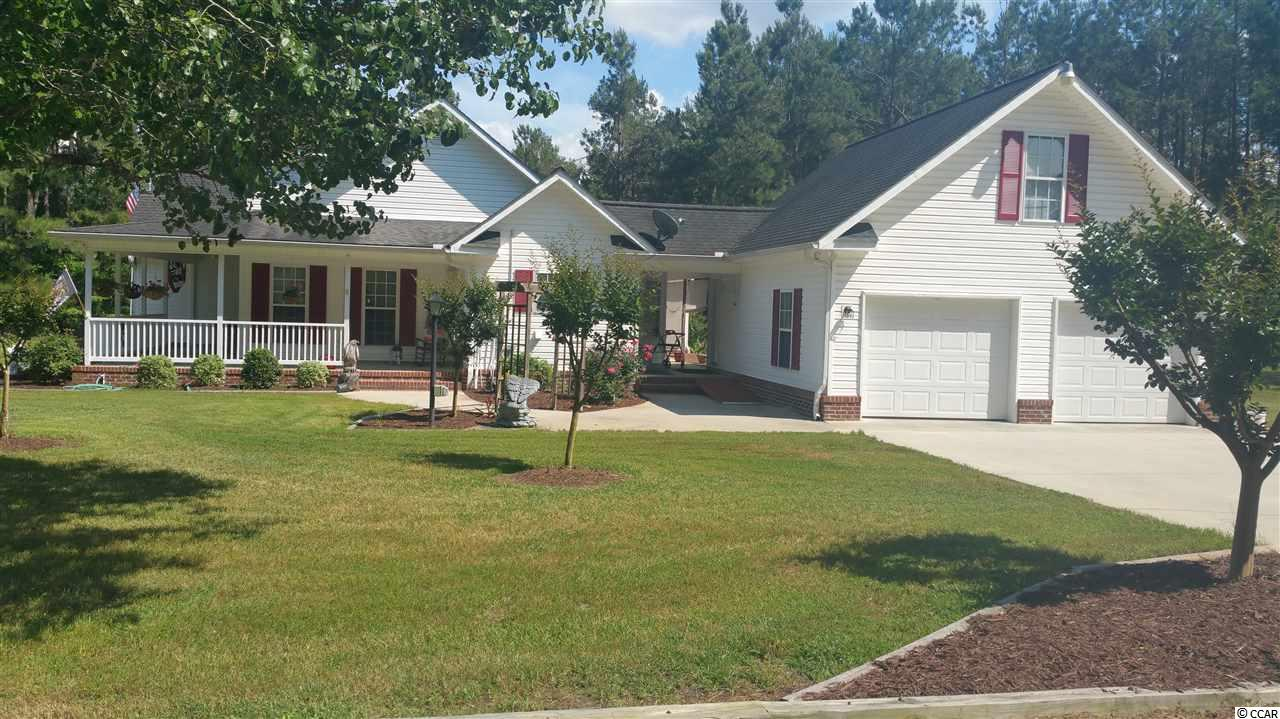 6161 Hunting Swamp Rd, Conway, SC