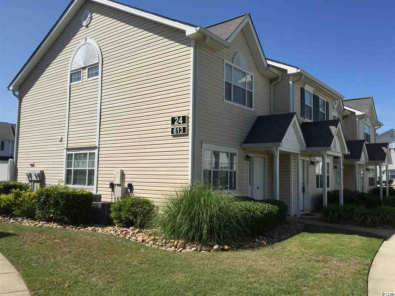 613 2nd Ave #UNIT 24-b, North Myrtle Beach, SC