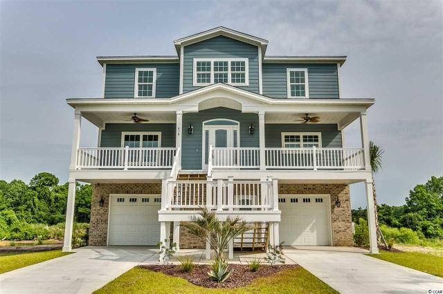 219 Palmetto Harbour Dr, North Myrtle Beach, SC