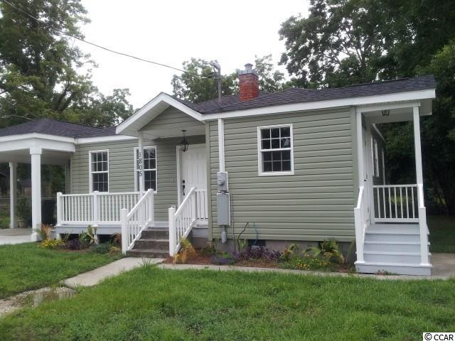 1805 State St, Georgetown, SC