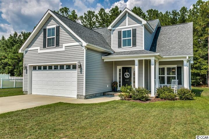 1107 Millsite Dr, Conway, SC
