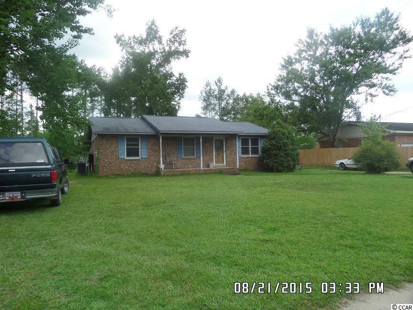 3404 Longwood Ln, Conway, SC