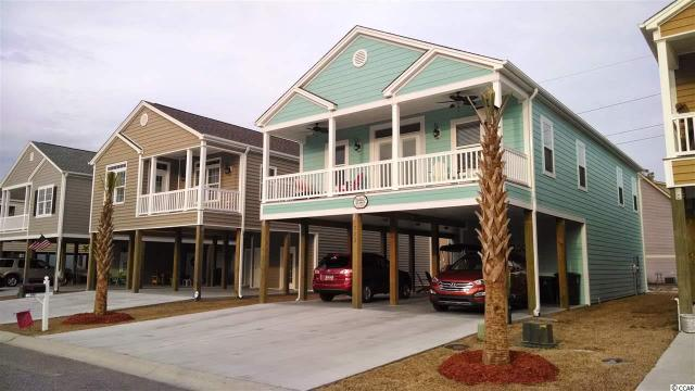 713 Ashland Ave, North Myrtle Beach, SC
