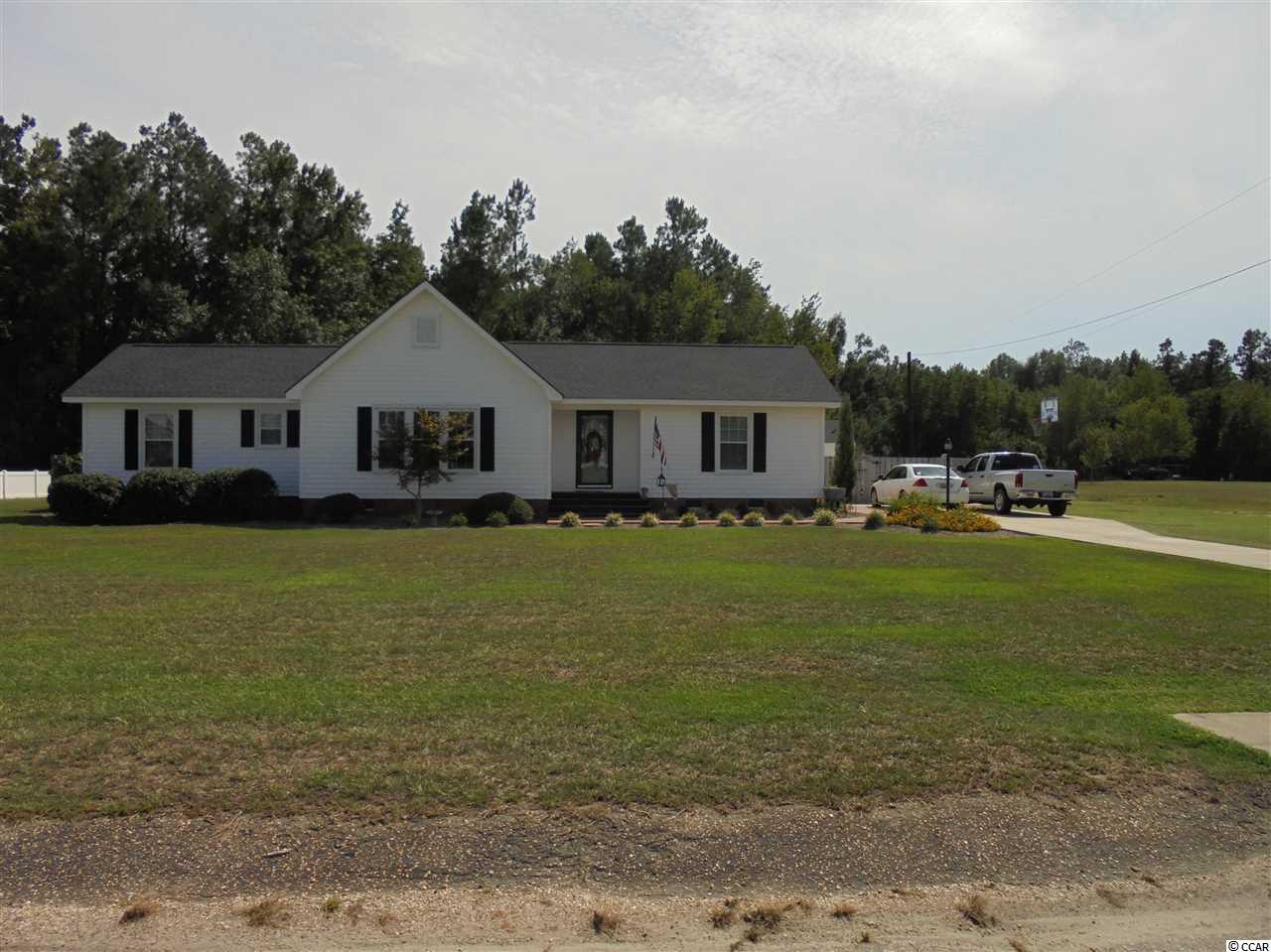 346 Ridgewood Dr, Marion, SC